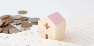 長期入院中の財産管理 イメージ