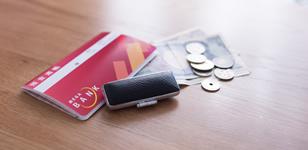在宅介護職による金銭管理支援 イメージ